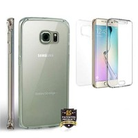 Samsung a7 2018 360 DEGREE TPU SLIM SILICONE/ 360 TPU CLEAR CASE