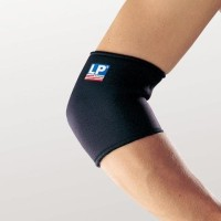 Elbow Support LP 702 / Pelindung Siku LP 702 - ORIGINAL