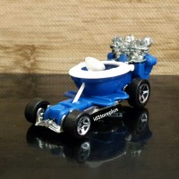 DIECAST HOT WHEELS HOT SEAT VIRTUAL COLLECTION Cars - Loose