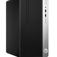 HP Prodesk 400 G5 96PA i5 8500 4GB 1TB 20 VGA Intel DVDRW DOS