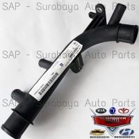 Pipa Water Pump Radiator Chevrolet Captiva Bensin NFL C100