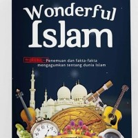Buku WONDERFUL ISLAM