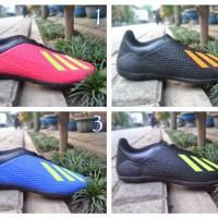 Sepatu Futsal Adidas Speedmesh - Sepatu Futsal dan Bola Emboss