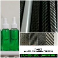 Paket film+Aktivator water transfer printing