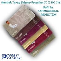 Handuk Terry Palmer Premium Eternal Sport 34x80 cm / Handuk Olahraga