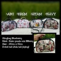 sling bag blueberry tas murah tas mini