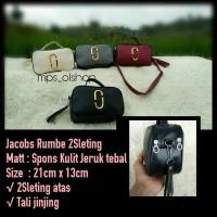 sling bag jacobs replika tas murah tas mini