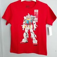 Kaos Anak Karakter Branded