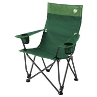HIGH BACK RELAX CHAIR GREEN