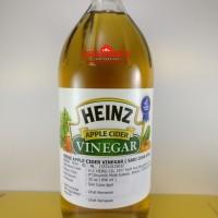 Heinz Apple Cider Vinegar / Cuka Apel 896 ML Best Price