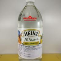 Cuka Putih / Distilled White Vinegar Heinz 946 ML