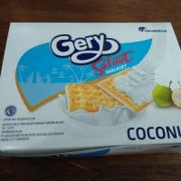 Gery Malkist Kelapa / coconut