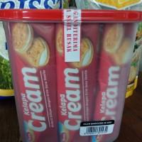 Roma Kelapa cream