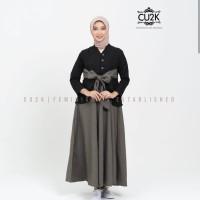 gamis/maxi gotik by cu2k