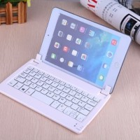 Bluetooth Keyboard 8 Universal ipad mini Onda V80 Teclast X80HD Puti
