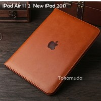 Case The New iPad 2017 iPad air 1 2 3 iPad Pro 9 7 Book Leather Cove