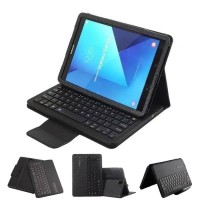 Samsung Galaxy Tab S3 9 7 Book Cover KEYBOARD Bluetooth Premium Case