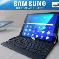 Original SAMSUNG Book Cover Keyboard Galaxy Tab S3 9 7