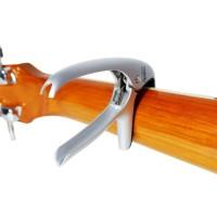 [terlaris| Capo Gitar Akustik & Pencabut Bridge Pin Puller Musedo MC-5