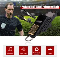 Professional Peluit Wasit HRS Referee Whistle Valken China