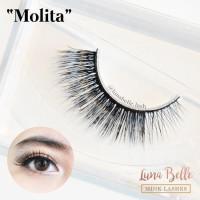707e2cea169 Murah Luna Belle Mink Lashes / Bulu Mata Palsu / Fake Eyelashes