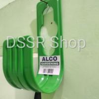 Gantungan selang/hose hanger ALCO