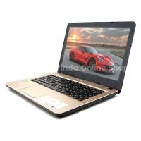 Laptop Asus X441UB-GA042T Core i3 RAM 4GB HDD 1TB NVIDIA WIN 10 RESMI