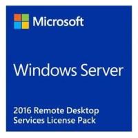 Harga windows remote desktop svcs cal 2016 english mlp 5 user | Pembandingharga.com