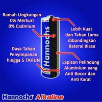 batre jam / battery / baterai jam / clock battery / alkaline