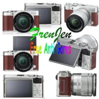Harga promo fujifilm x a3 kit 16 50 mm ois ii xa3 camera mirrorless   Pembandingharga.com