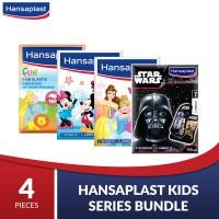 Hansaplast Kids Series Bundle