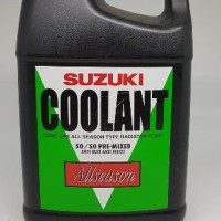 Harga air radiator coolant suzuki onderdil | Pembandingharga.com