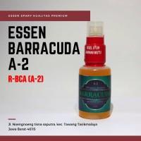 Essen Ikan Mas Babon Segala Cuaca | Essen Barracuda | Raja Essen