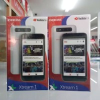 HP pilihan EVERCOSS XTREAM 1 S45 RAM 1GB RESMI Baru Termurah Surabaya
