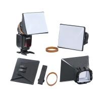 PIXCO Mini Diffuser Softbox (12.5cm x 10cm)