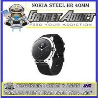 Nokia Steel HR Hybrid Smartwatch 40mm Limited