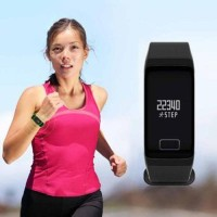 Murah F1 Smartwatch Smart Watch F1 Sport Band Smartband He Berkualitas
