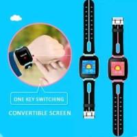 Smartwatch Kids G36 Murah Smart Watch Anak Gps Tracker Sos Berkualitas