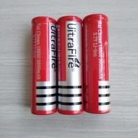 baterai / batere / batere cas uitrafire senter swat 9900 MAH 18650