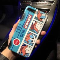 Oppo N1 Mini Mirror Neo Joy Find 3 7 5 9 X BUS CARTOON CASE