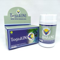 Harga toga aini herbal kesehatan | antitipu.com