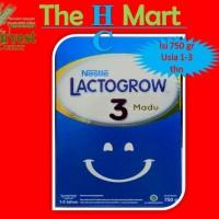 Harga Susu Lactogrow Travelbon.com
