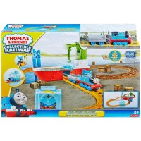 MATTEL, Fisher Price Thomas & Friends™ - Shark Delivery Deluxe Set