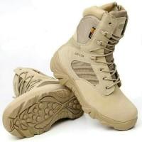 sepatu delta 8in