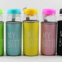 My bottle Bening Plus pouch Busa