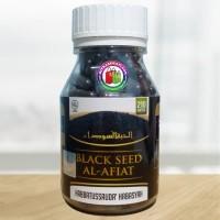 Black Seed Habasa 210 kapsul - Al Afiat