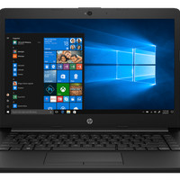 HP 14 CK0012TU - INTEL N4000 - 4GB - 500GB - WINDOWS 10 - 14