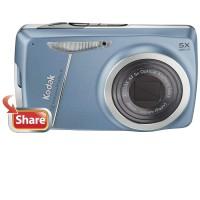 Kamera/Camera Digital Camdig Kodak EasyShare M550 (blue)