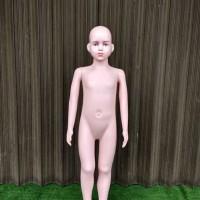 Manekin Full Body Anak Plastik