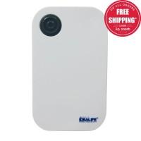 IDEALIFE IL - 293 Wireless Doorbell Manual Coding - Bel Pintu